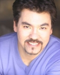 Christopher Cho - Big Bad Beetleborgs