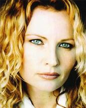 Gabrielle Fitzpatrick - Dulcea in the MMPR The Movie