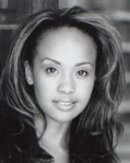 Karan Ashley - Yellow Ranger