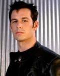 Matt Mullins - Len / Kamen Rider Wing Knight