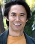 Michi Yamato - Beetleborgs stunt coordinator and also is one of the original Power Rangers stunt team.