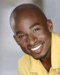 Reggie Rolle- Green Galaxy Ranger of Power Rangers Lost Galaxy