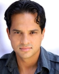 Roger Velasco -Green Turbo Ranger - Power Rangers Turbo