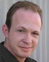 Derek Stephen Prince