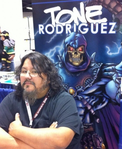 Tone Rodriguez