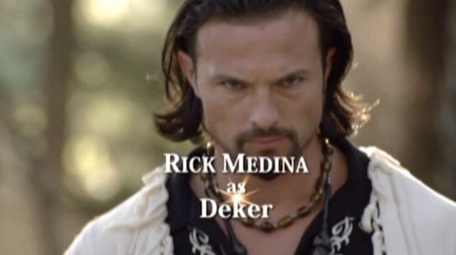 Rick Medina