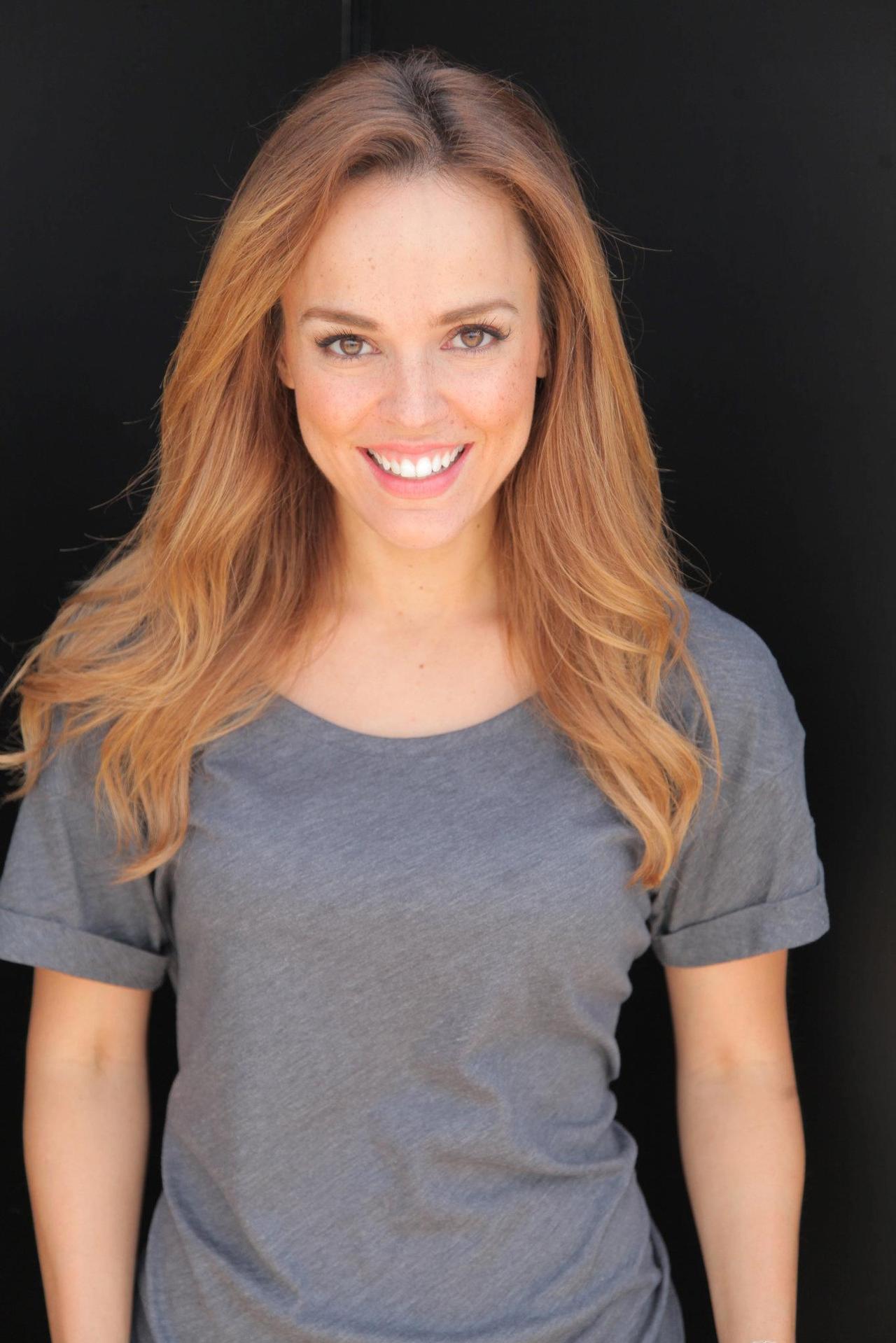 Erin CahillErin Cahill Power Rangers