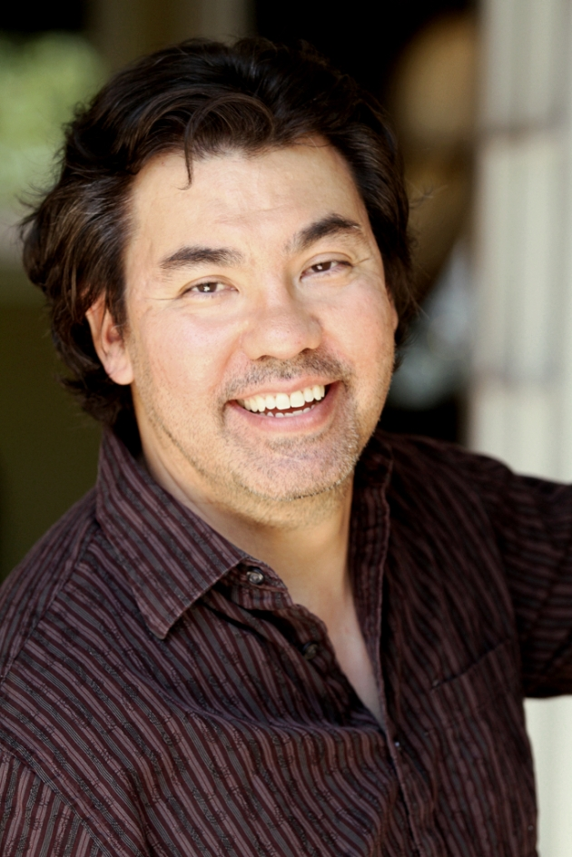 Christopher Cho