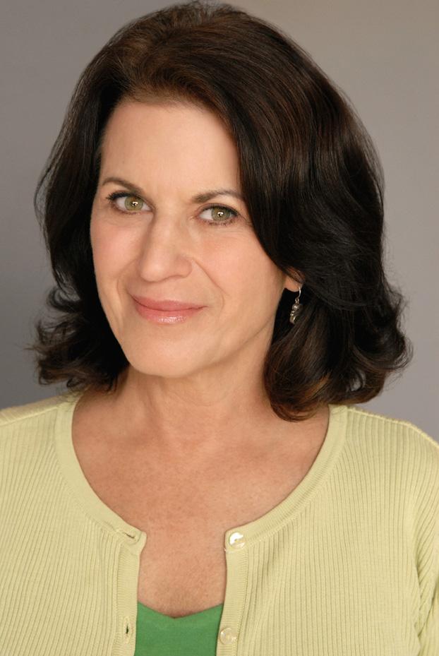 Barbara Goodson