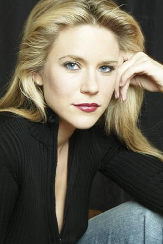 Alyson Kiperman