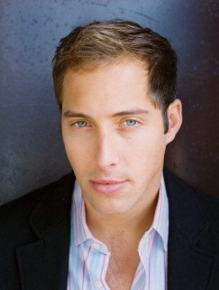 Chris Violette