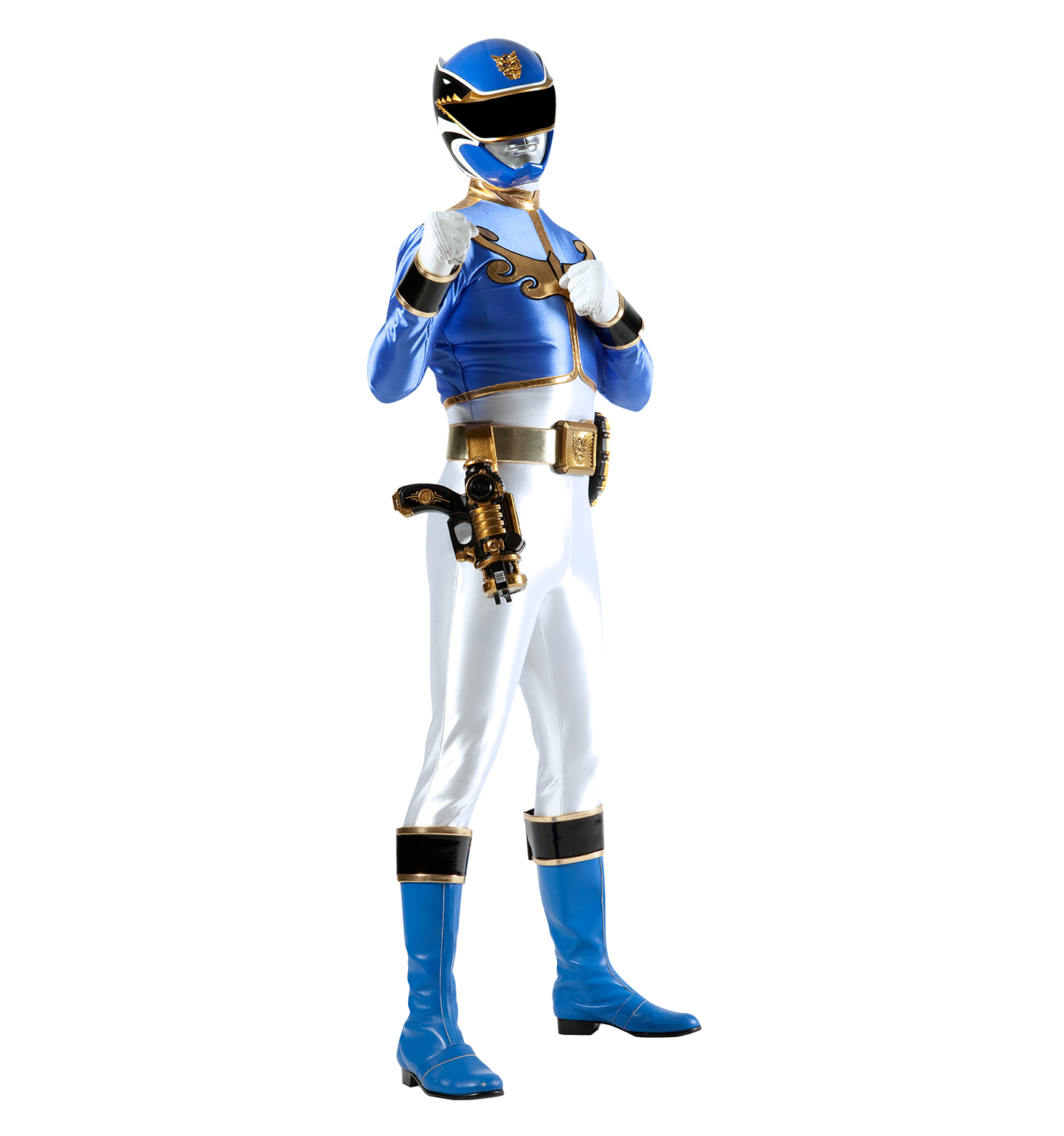 Power Rangers Megaforce | Power Morphicon 5 ~ 2016