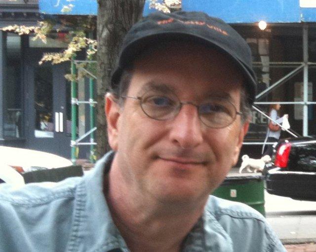 Jeff Deckman