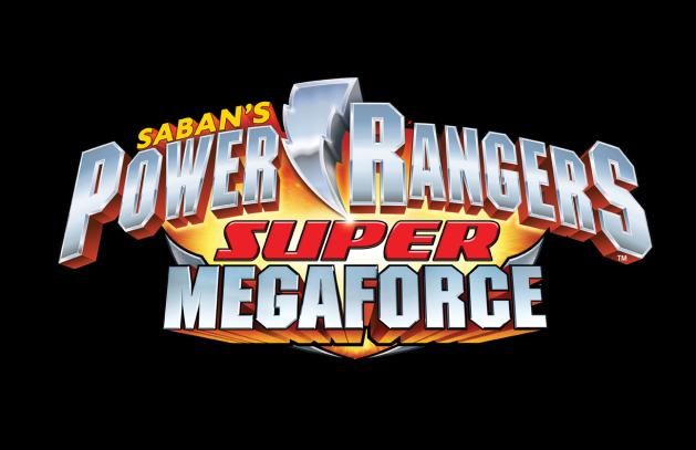 Power Rangers Super Mega Force