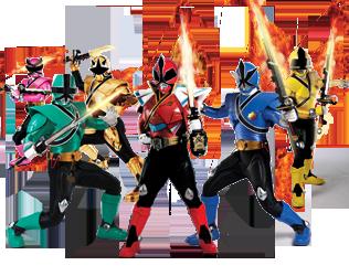 super_samurai1 – Power Morphicon 2020
