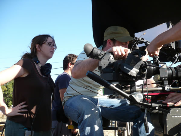 Elisabeth Fies Director