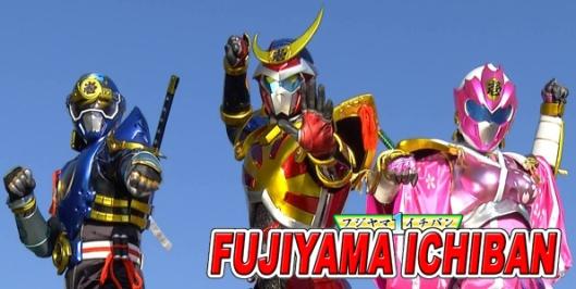 Fujiyama-Ichiban