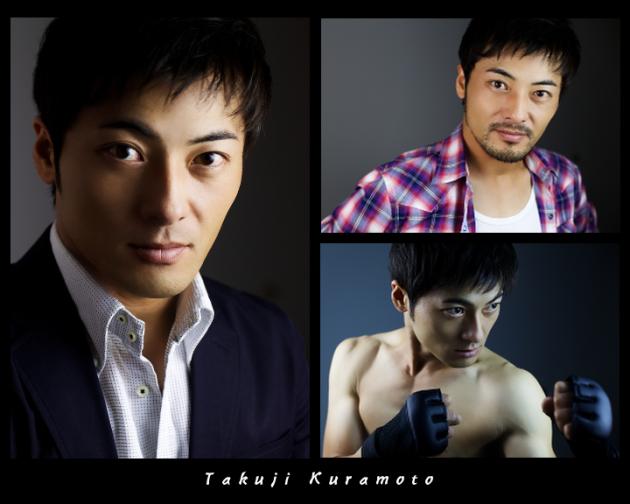 Takuji Kuramoto