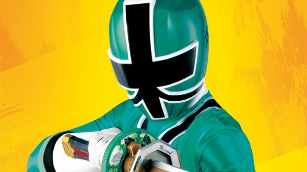 Green Samurai Ranger & Yasuhiro Takeuchi u2013 Super Sentai Suit Actor / Stuntman | Power ...