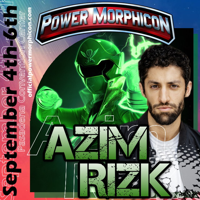 2020_Azim Rizk_Super Megaforce
